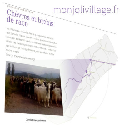 Mon joli village, promotion d'un patrimoine insoupçonné…
